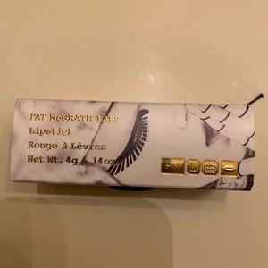 NWT Pat McGrath Luxetrance Lipstick Realness